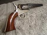 """colt model 1848 """"baby"""" dragoon""""nra excellent grade"""" very nice!"""