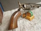 "COLT U.S. MODEL 1851 NAVY-NAVY ""FACTORY CONVERSION"" ""NRA EXCELLENT GRADE"" .38 CF."