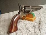 whitney navy 2nd model, 2nd type, not colt, remington. or s&wcivil war era
