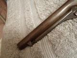 """COLT MODEL 1860U.S. ARMYREVOLVER .44 CAL. """"CIVIL WAR"""" - 8 of 20"""