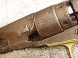 """COLT MODEL 1860U.S. ARMYREVOLVER .44 CAL. """"CIVIL WAR"""" - 6 of 20"""