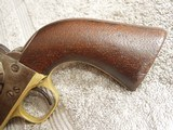 """COLT MODEL 1860U.S. ARMYREVOLVER .44 CAL. """"CIVIL WAR"""" - 3 of 20"""