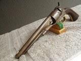 """COLT MODEL 1860U.S. ARMYREVOLVER .44 CAL. """"CIVIL WAR"""" - 2 of 20"""