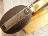 """COLT MODEL 1860U.S. ARMYREVOLVER .44 CAL. """"CIVIL WAR"""" - 12 of 20"""
