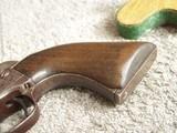 COLT CAVALRY MODEL 1873 U.S. CAVALRY REVOLVER W/KOPEC LETTER - 16 of 19