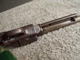 COLT CAVALRY MODEL 1873 U.S. CAVALRY REVOLVER W/KOPEC LETTER - 12 of 19