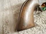 COLT CAVALRY MODEL 1873 U.S. CAVALRY REVOLVER W/KOPEC LETTER - 9 of 19