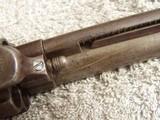 COLT CAVALRY MODEL 1873 U.S. CAVALRY REVOLVER W/KOPEC LETTER - 13 of 19