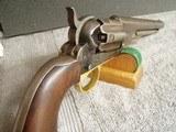 """COLT MODEL 1860U.S. """"INSPECTED"""" ARMYREVOLVER .44 CAL. """"FLUTEDCYLINDER"""" - 2 of 19"""
