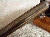"""COLT MODEL 1860U.S. """"INSPECTED"""" ARMYREVOLVER .44 CAL. """"FLUTEDCYLINDER"""" - 9 of 19"""
