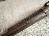 COLT CAVALRY MODEL 1873 U.S. CAVALRY REVOLVER W/KOPEC LETTER - 12 of 20