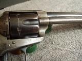 COLT CAVALRY MODEL 1873 U.S. CAVALRY REVOLVER W/KOPEC LETTER - 15 of 20
