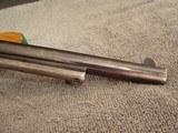 COLT CAVALRY MODEL 1873 U.S. CAVALRY REVOLVER W/KOPEC LETTER - 16 of 20