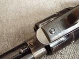 COLT CAVALRY MODEL 1873 U.S. CAVALRY REVOLVER W/KOPEC LETTER - 9 of 20