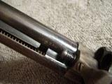 COLT CAVALRY MODEL 1873 U.S. CAVALRY REVOLVER W/KOPEC LETTER - 17 of 20
