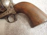 COLT CAVALRY MODEL 1873 U.S. CAVALRY REVOLVER W/KOPEC LETTER - 3 of 20