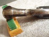 """COLTMODEL 1878 """"SHERIFF'S"""" or """"STORKEEPERS""""MODEL .45 CAL. DA REVOLVER - 15 of 19"""