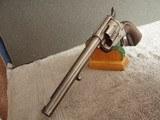 COLT CAVALRY MODEL 1873 U.S. CAVALRY REVOLVER W/KOPEC& ARCHIVE LETTERS - 2 of 20