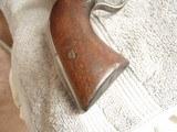 COLT CAVALRY MODEL 1873 U.S. CAVALRY REVOLVER W/KOPEC& ARCHIVE LETTERS - 14 of 20