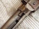 COLT CAVALRY MODEL 1873 U.S. CAVALRY REVOLVER W/KOPEC& ARCHIVE LETTERS - 11 of 20