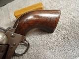 COLT CAVALRY MODEL 1873 U.S. CAVALRY REVOLVER W/KOPEC& ARCHIVE LETTERS - 5 of 20