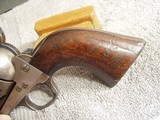 COLT CAVALRY MODEL 1873 U.S. CAVALRY REVOLVER W/KOPEC& ARCHIVE LETTERS - 4 of 20