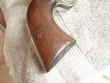 COLT CAVALRY MODEL 1873 U.S. CAVALRY REVOLVER W/KOPEC& ARCHIVE LETTERS - 13 of 20