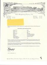 COLT CAVALRY MODEL 1873 U.S. CAVALRY REVOLVER W/KOPEC& ARCHIVE LETTERS - 20 of 20