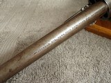 """U.S. COLT MODEL 1860 ARMY REVOLVER """"CIVIL WAR""""WITH (2)""""CARTOUCHES"""" - 10 of 20"""