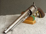 """U.S. COLT MODEL 1860 ARMY REVOLVER """"CIVIL WAR""""WITH (2)""""CARTOUCHES"""" - 2 of 20"""