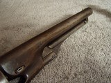 """U.S. COLT MODEL 1860 ARMY REVOLVER """"CIVIL WAR""""WITH (2)""""CARTOUCHES"""" MANF.1863 - 17 of 20"""