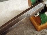 COLT MODEL 1851 NAVY REVOLVER .36 CALIBER-PERCUSSION - 12 of 19