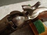 COLT MODEL 1851 NAVY REVOLVER .36 CALIBER-PERCUSSION - 13 of 19