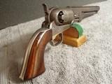 COLT MODEL 1851 NAVY REVOLVER .36 CALIBER-PERCUSSION