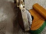 COLT MODEL 1851 NAVY REVOLVER .36 CALIBER-PERCUSSION - 17 of 19