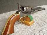 "COLT MODEL 1861 NAVY ""RICHARDS-MASON"" CONVERSION REVOLVER .38 CALIBER-RIMFIRE"