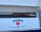 Ruger 28 Gauge Red Label 99% in factory box - 8 of 13
