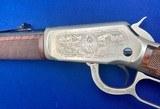 Winchester 94/22 Boy Scout Commerative .22 in original box