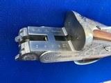 Piotti Monte Carlo 12 gauge Sidelock - 17 of 17