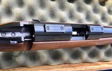 Kimber Model 82 Custom Classic Deluxe .22 LR as New in Box - 7 of 14