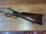 Winchester Model 1866 3rd Model Musket - 3 of 5