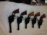 1986 Colt Sheriffs set - 8 of 16