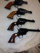 1986 Colt Sheriffs set - 1 of 16
