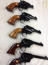 1986 Colt Sheriffs set - 2 of 16