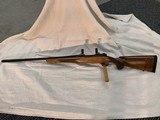 Winchester Model 70 300 RUM BETTIN CUSTOM RIFLE