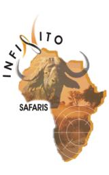 7 Species 12 days incl. a Buffalo cow - Limpopo & Mpumalanga