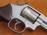 SMITH & WESSON 66-4 RSR SPECIAL - 7 of 15