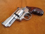 SMITH & WESSON 66-4 RSR SPECIAL - 1 of 15