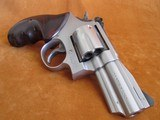 SMITH & WESSON 66-4 RSR SPECIAL - 2 of 15