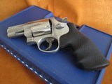 SMITH & WESSON 629-5 CAMFOUR EXCLUSIVE - 14 of 15